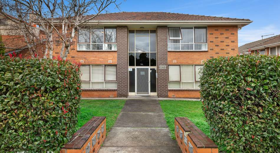 6/245 Murrumbeena Road