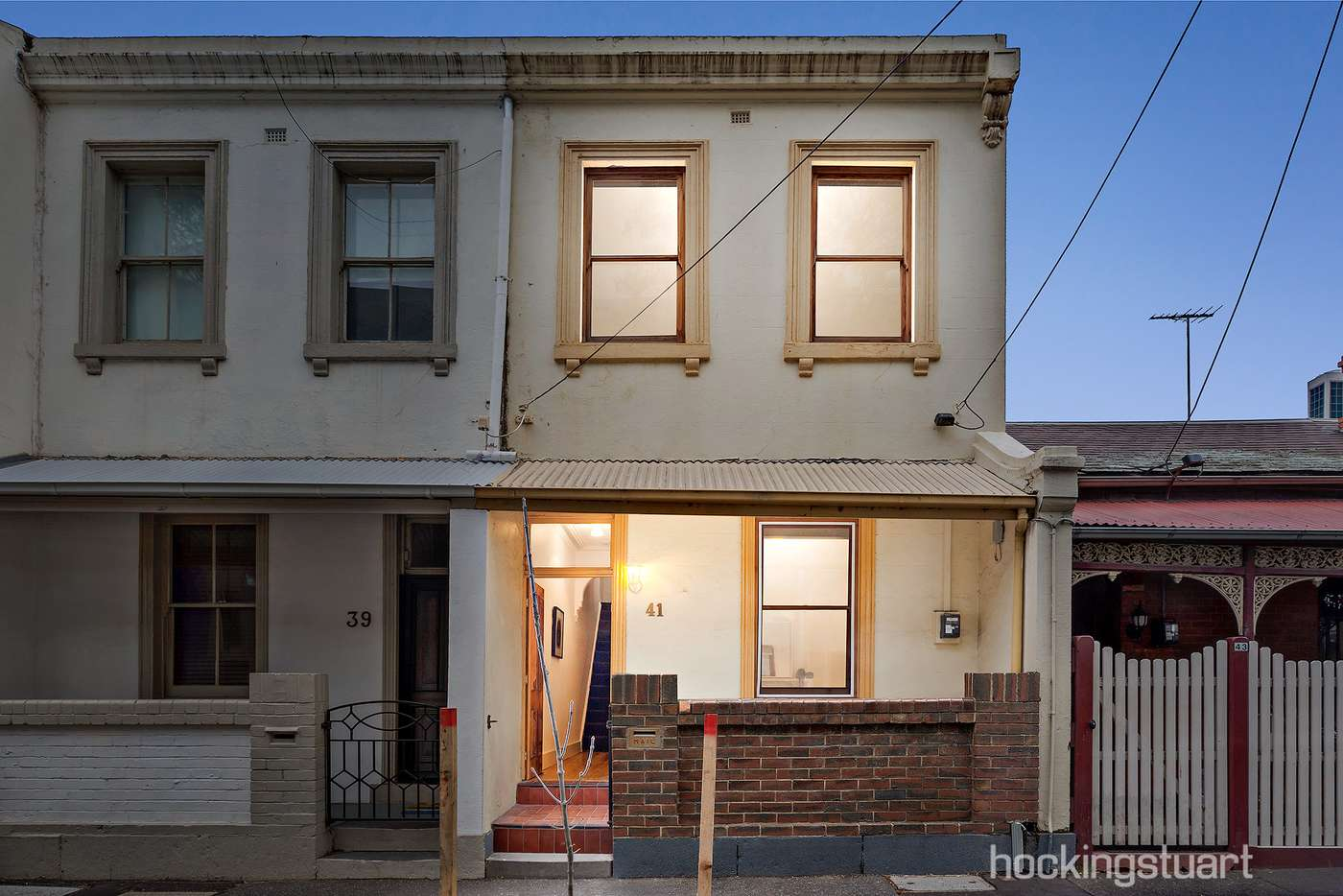 Main view of Homely house listing, 41 Elgin Street, Carlton VIC 3053