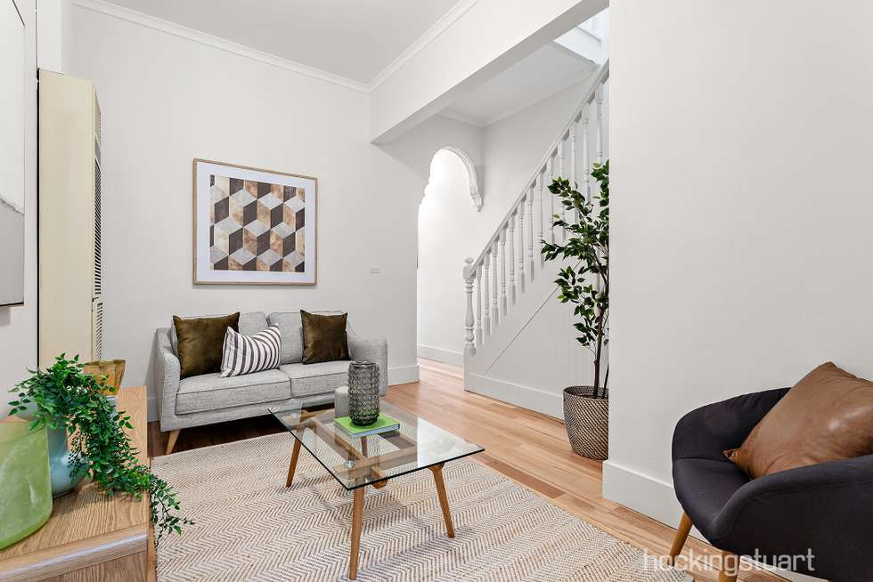 Second view of Homely house listing, 41 Elgin Street, Carlton VIC 3053