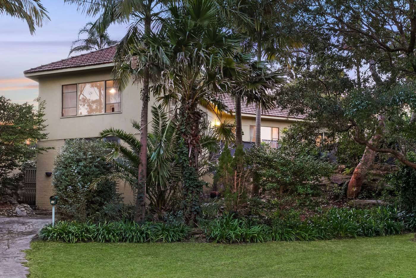Main view of Homely house listing, 12 Waterview Street, Seaforth, NSW 2092