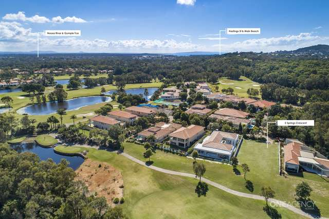 L2/5 Springs Crescent, Noosa Springs QLD 4567
