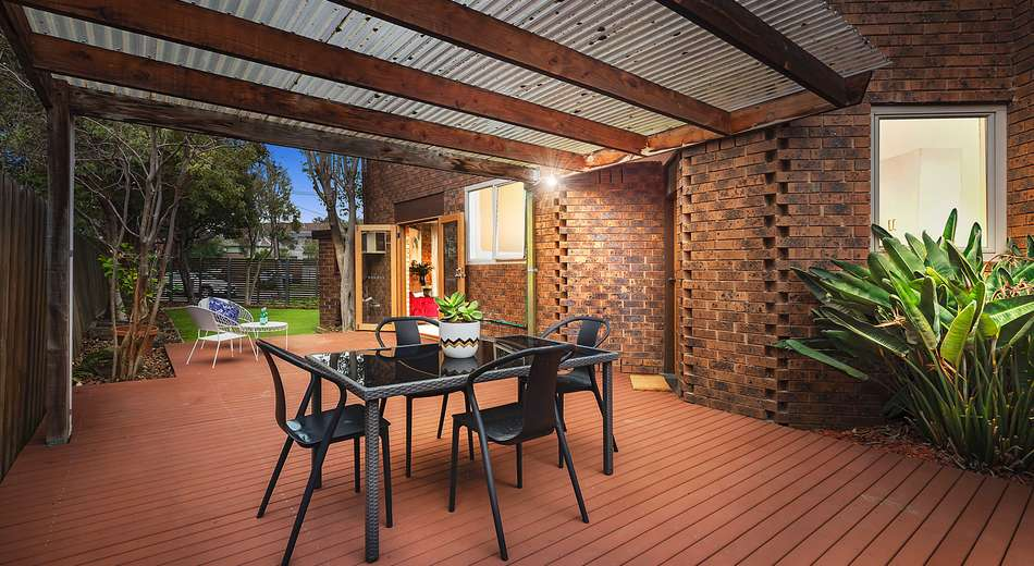 1/5 The Terrace, Armadale VIC 3143