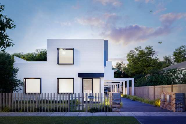 1,3,6/9 Beaumont Parade, West Footscray VIC 3012
