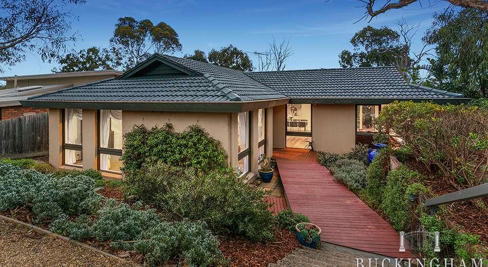 57 Eucalyptus Road