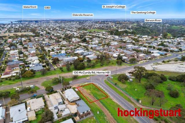 136 McCurdy Road, Herne Hill VIC 3218