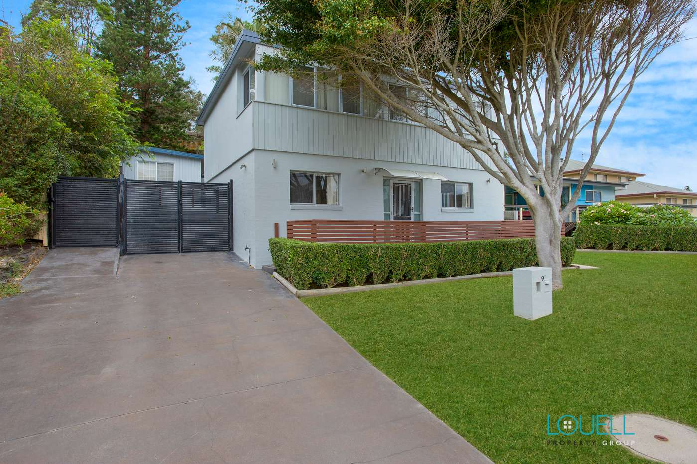 Main view of Homely flat listing, 9a Oceano Street, Copacabana, NSW 2251