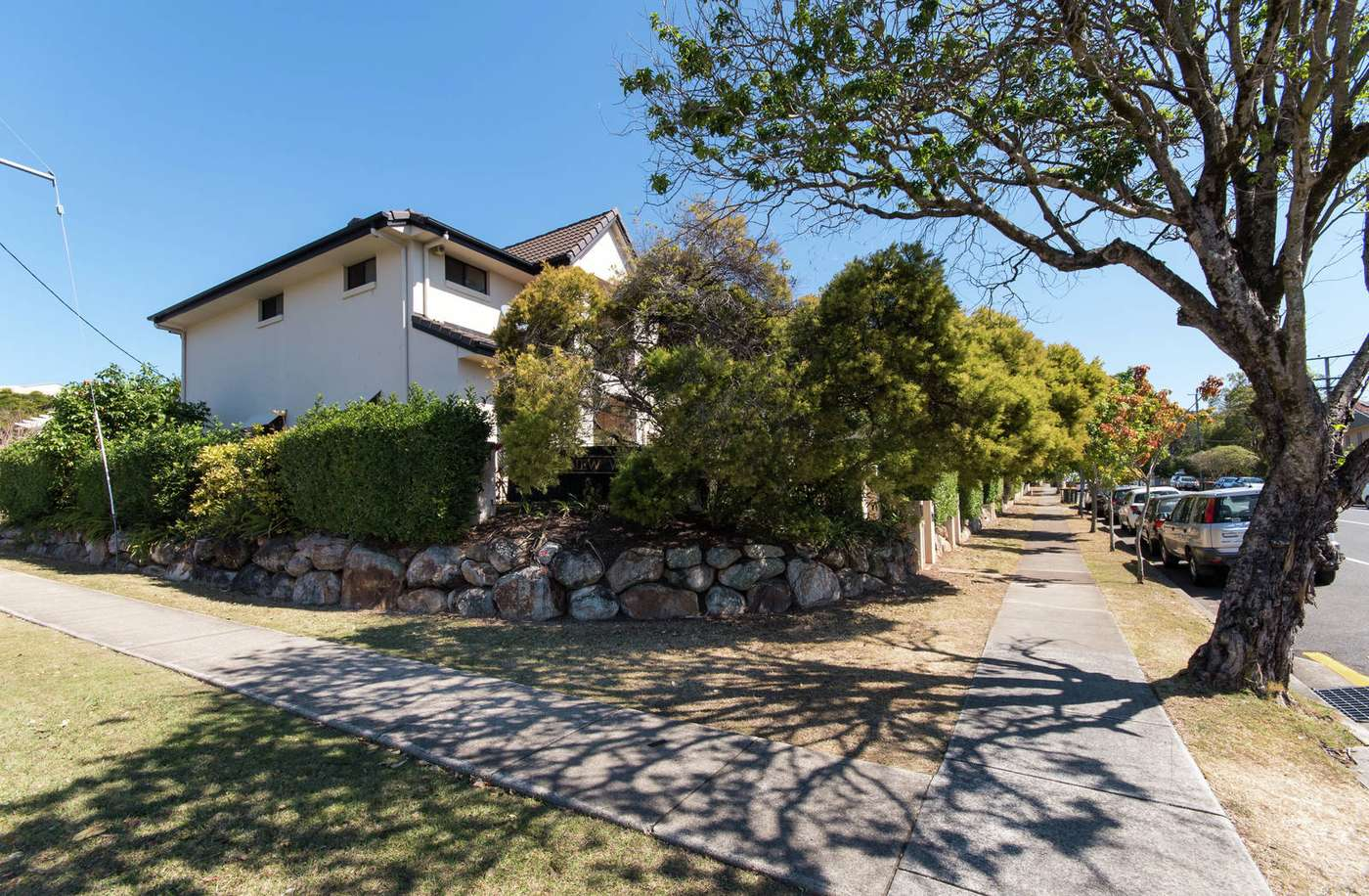 Main view of Homely townhouse listing, 1/75 Bayview Terrace, Clayfield, QLD 4011