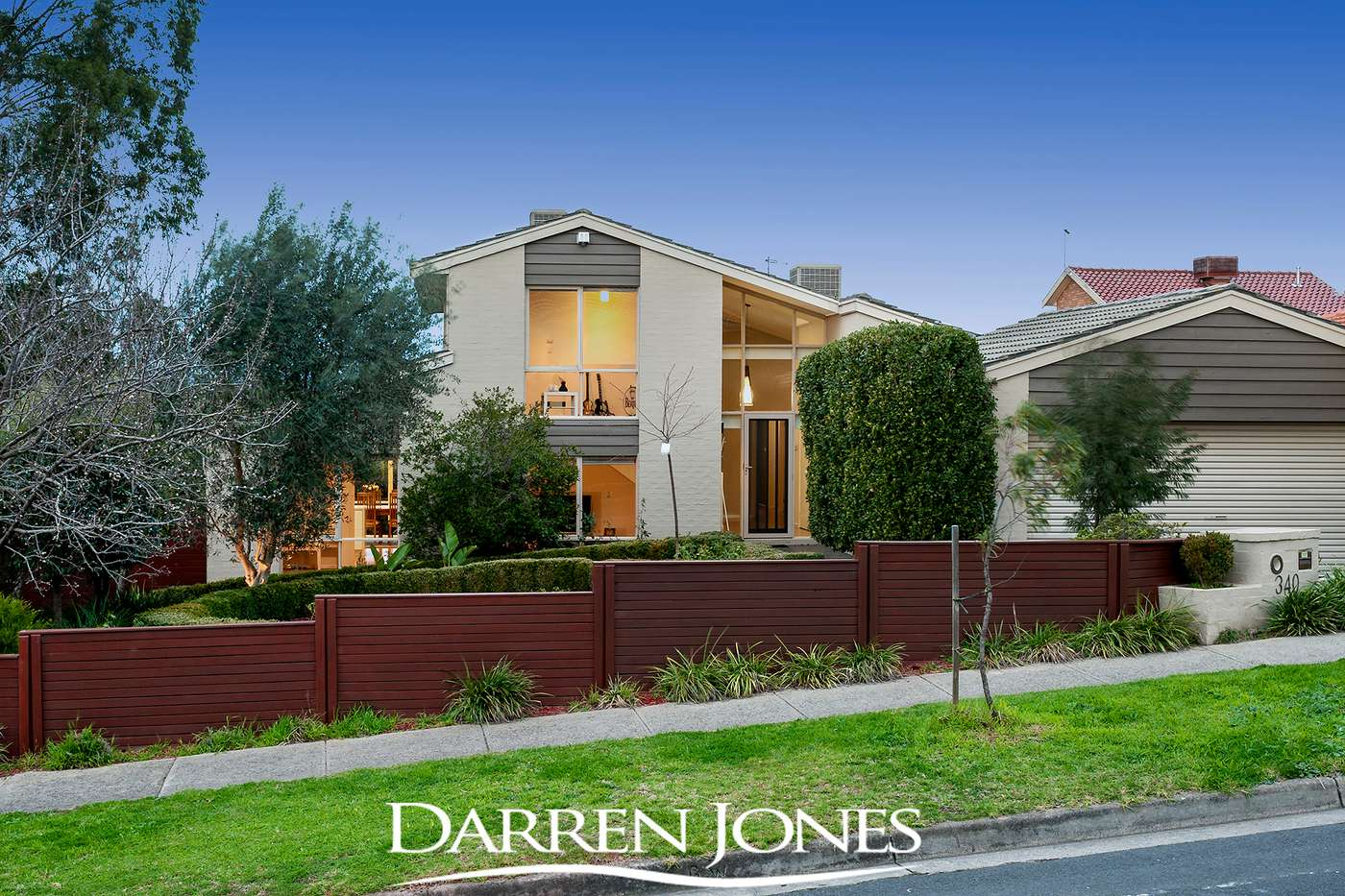 Main view of Homely house listing, 340 Beales Road, Greensborough, VIC 3088