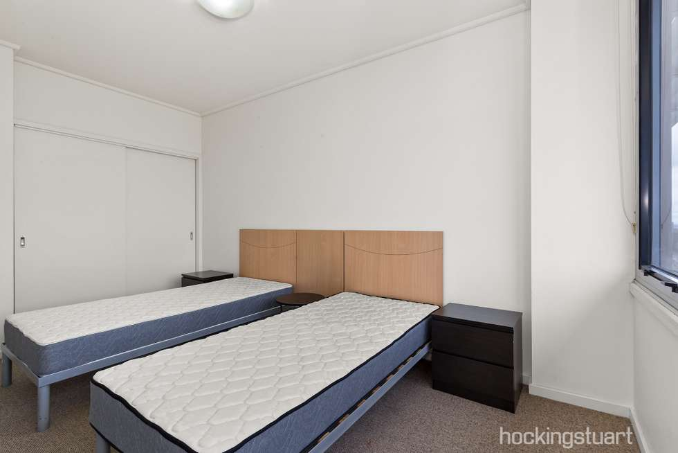 Fourth view of Homely apartment listing, 1904/570 Lygon Street, Carlton VIC 3053
