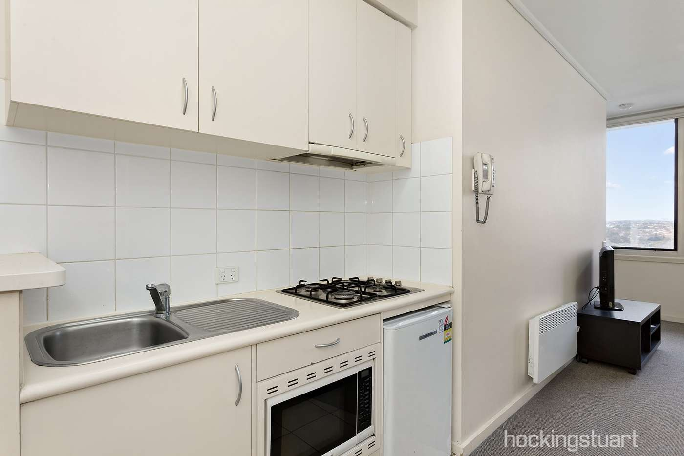 Sixth view of Homely apartment listing, 1904/570 Lygon Street, Carlton VIC 3053