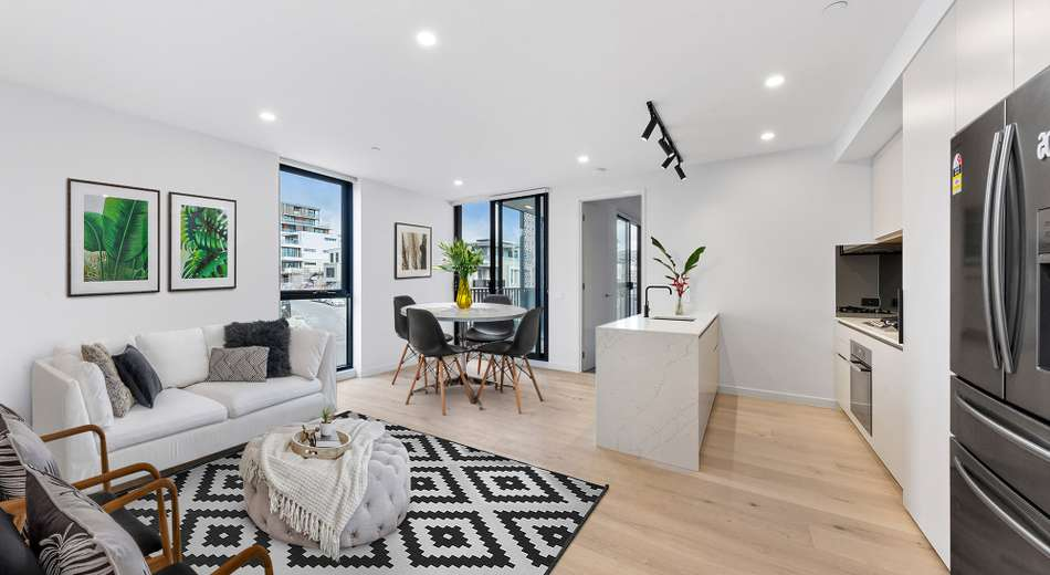 203/1 Red Hill Terrace
