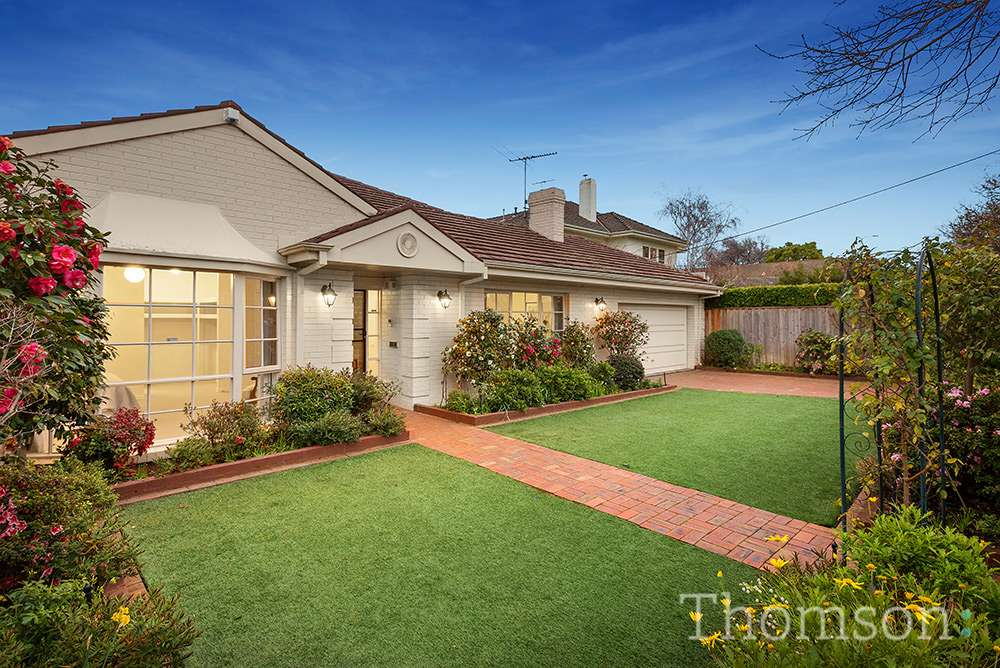 Main view of Homely house listing, 1/25 Mercer Road, Armadale, VIC 3143