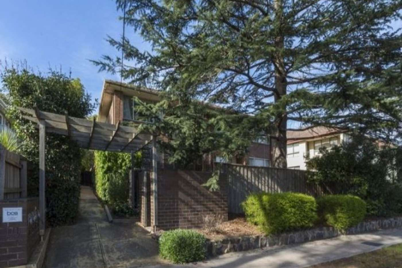 Main view of Homely apartment listing, 6/10 Osborne Avenue, Glen Iris VIC 3146