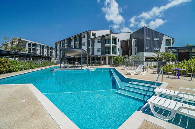 1301/4 Kurringal Court, Fannie Bay NT 820
