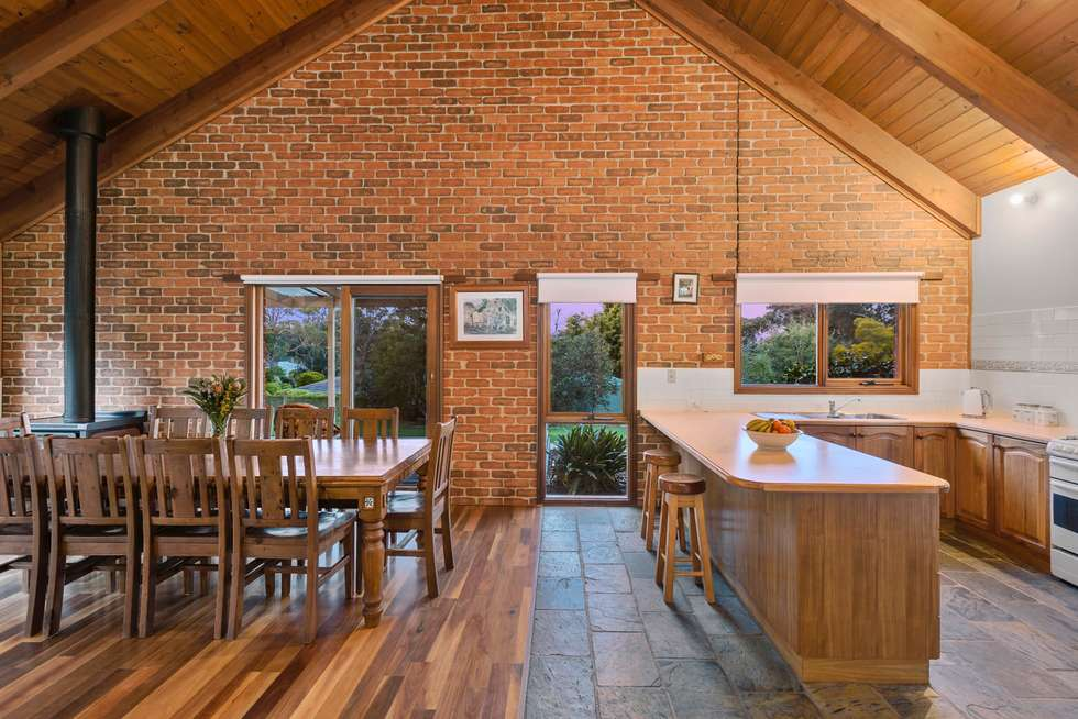 Second view of Homely house listing, 8 Nicholls Street, Macedon VIC 3440