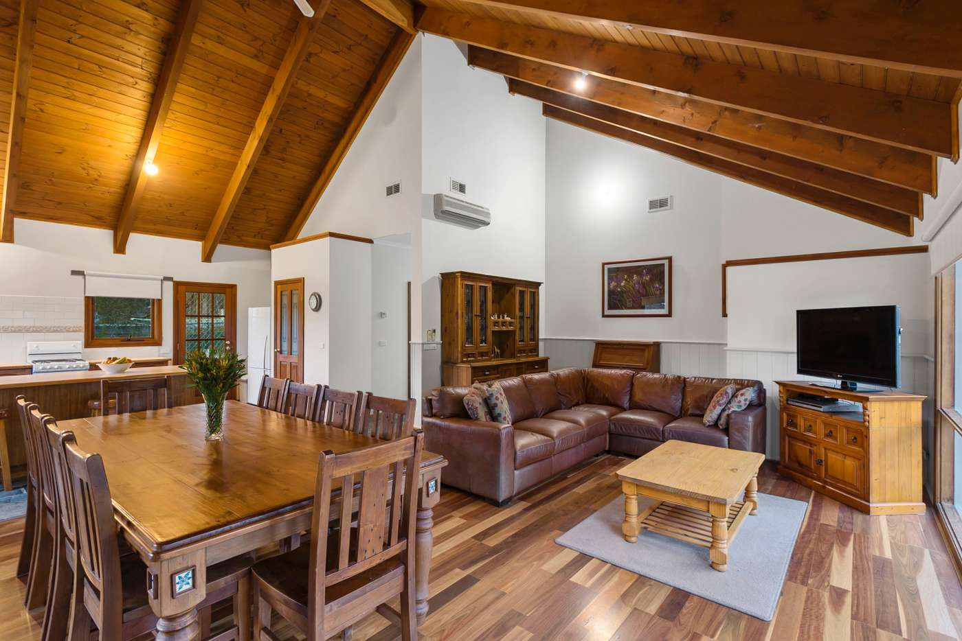 Fifth view of Homely house listing, 8 Nicholls Street, Macedon VIC 3440