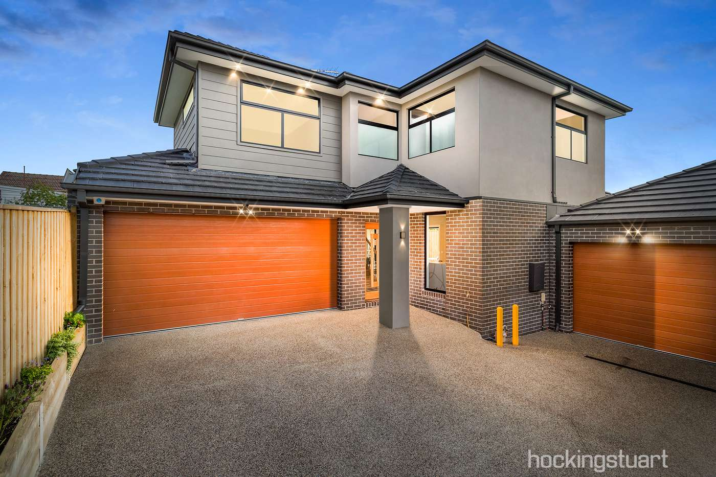 Main view of Homely townhouse listing, 3/6 Electra Avenue, Ashwood, VIC 3147
