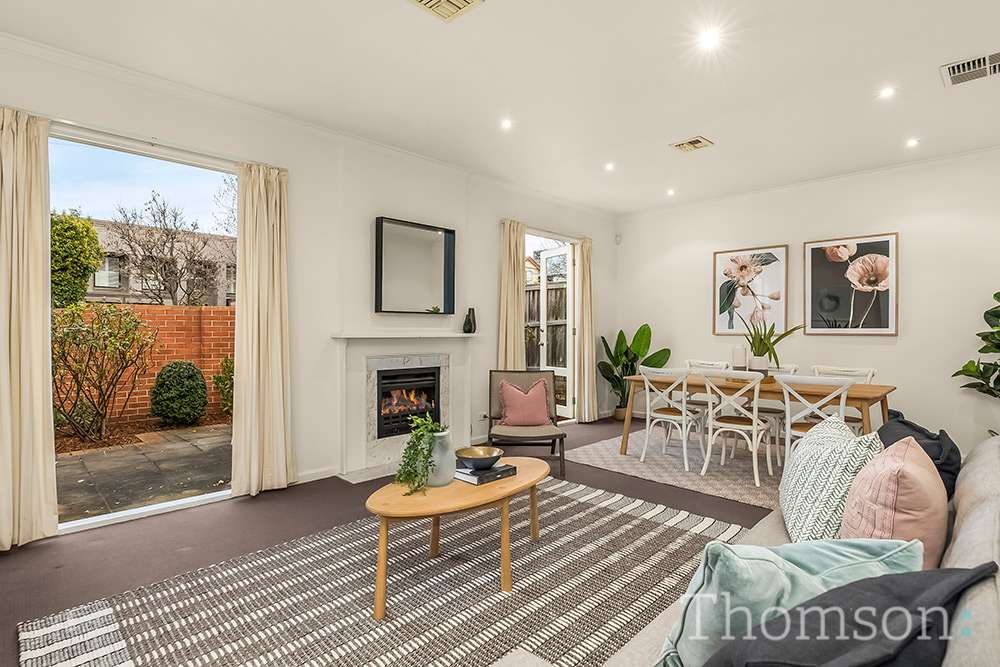 Main view of Homely house listing, 25 Warner Street, Malvern, VIC 3144