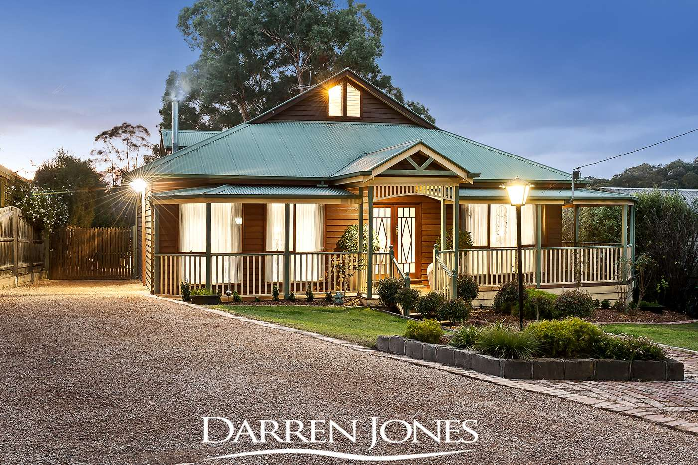 Main view of Homely house listing, 8 Rangeview Road, Diamond Creek, VIC 3089