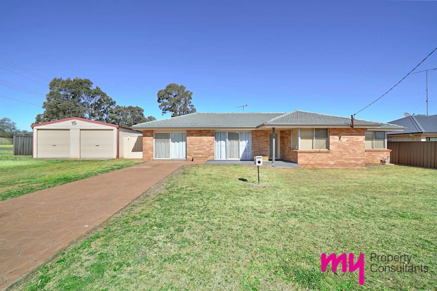 Main view of Homely house listing, 2 Bradbury Street, Tahmoor NSW 2573