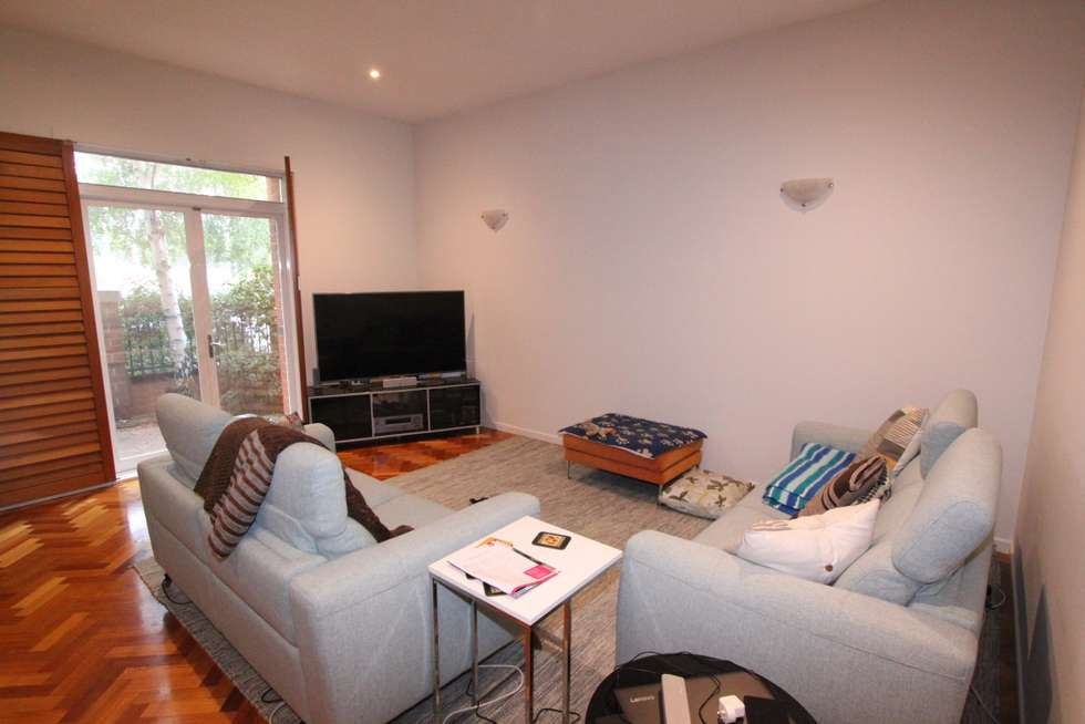 Second view of Homely townhouse listing, 28 Heaton Avenue, Elwood VIC 3184