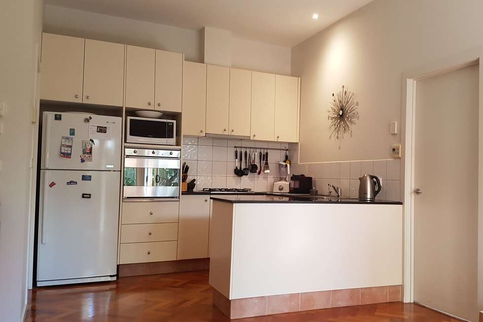 Fourth view of Homely townhouse listing, 28 Heaton Avenue, Elwood VIC 3184