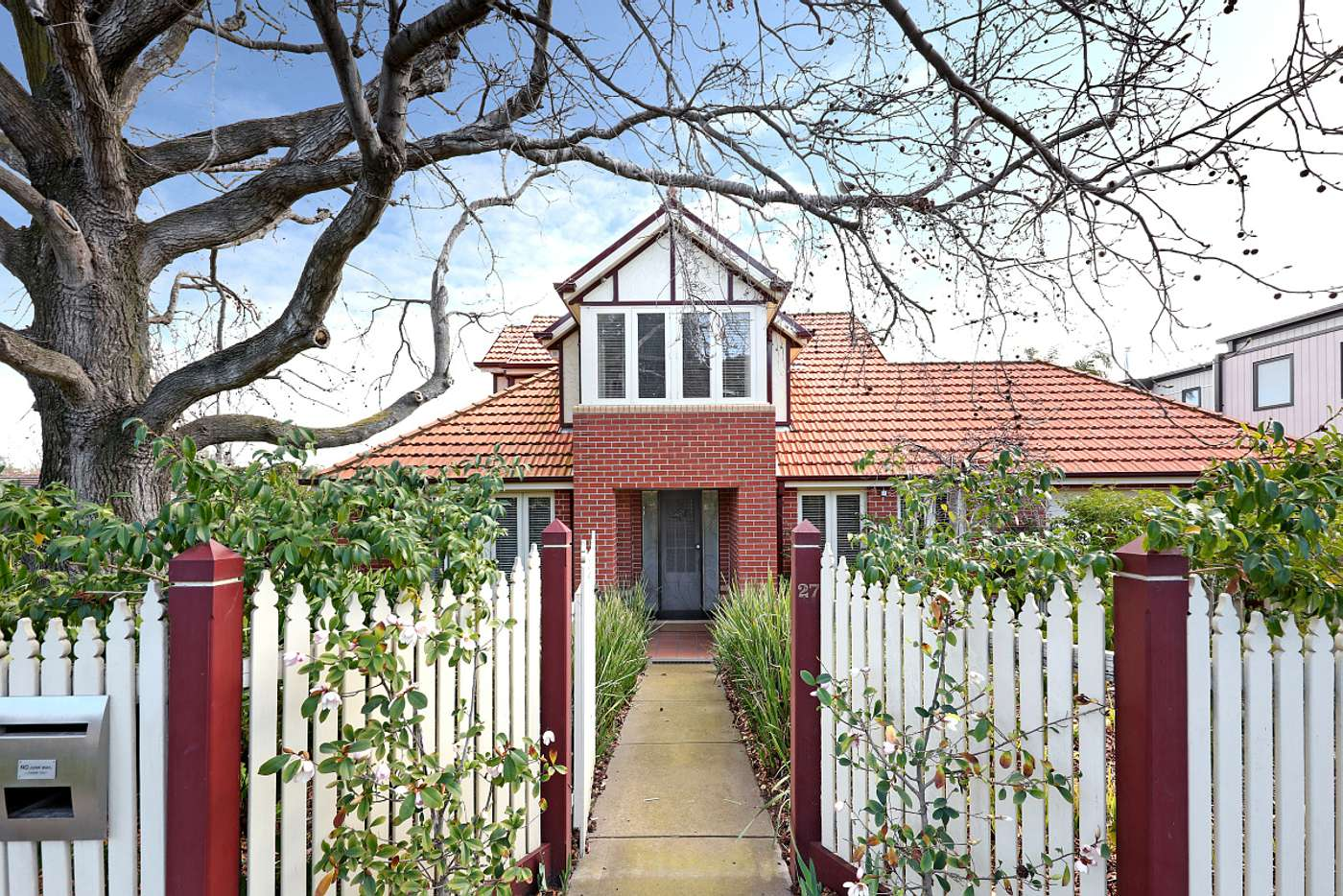 Main view of Homely house listing, 27 Tulip Grove, Cheltenham VIC 3192