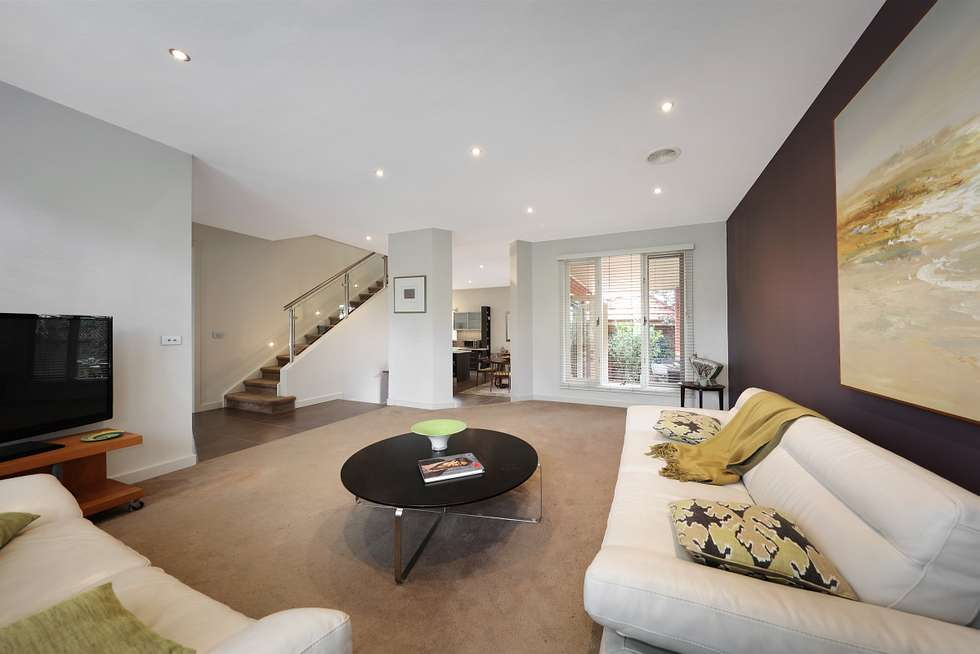 Second view of Homely house listing, 27 Tulip Grove, Cheltenham VIC 3192