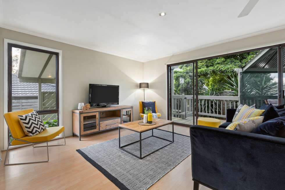 Second view of Homely unit listing, 2/25 Thurleigh Avenue, Croydon South VIC 3136