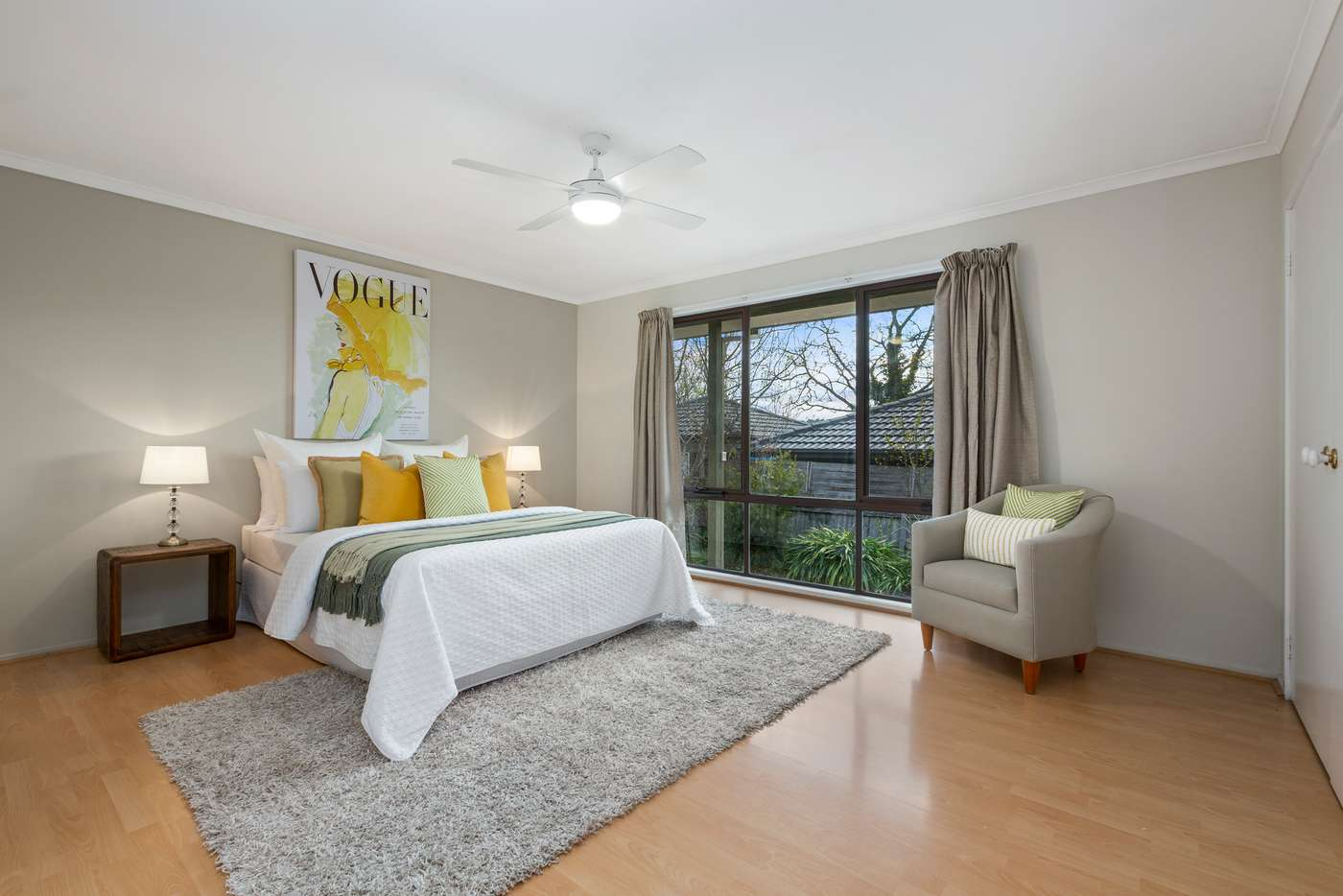 Fifth view of Homely unit listing, 2/25 Thurleigh Avenue, Croydon South VIC 3136