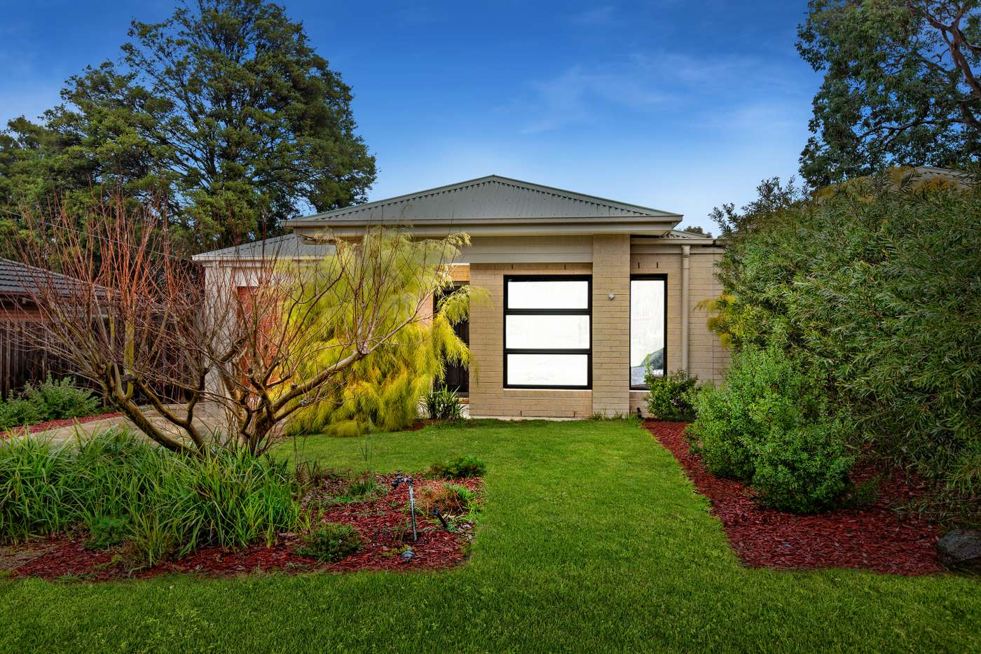 Main view of Homely house listing, 12A Morris Road, Croydon VIC 3136