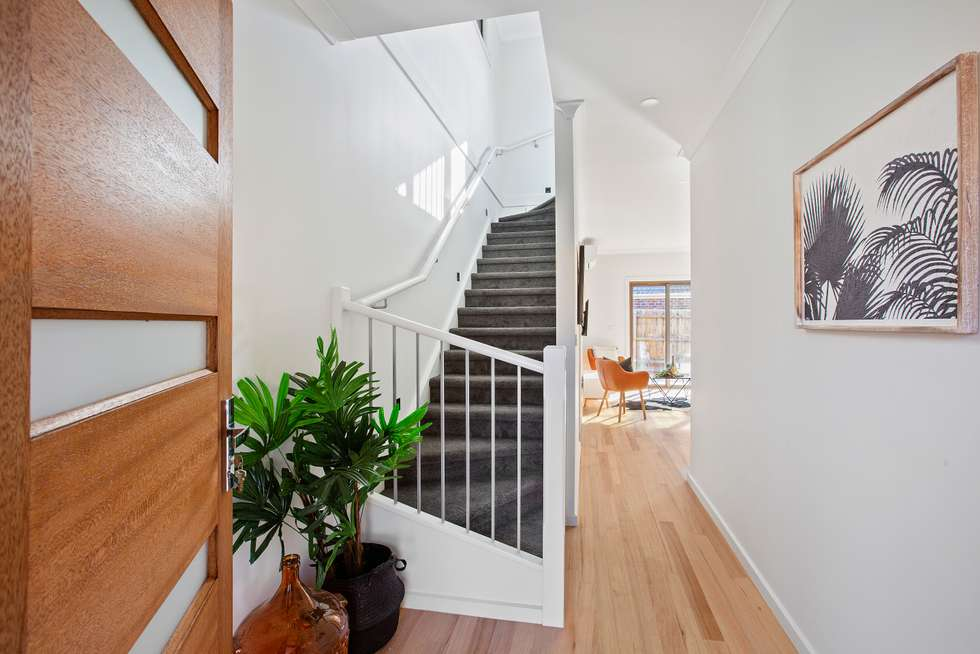 Second view of Homely townhouse listing, 2/41 Belmont Road West, Croydon South VIC 3136