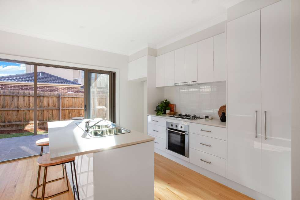 Fourth view of Homely townhouse listing, 2/41 Belmont Road West, Croydon South VIC 3136