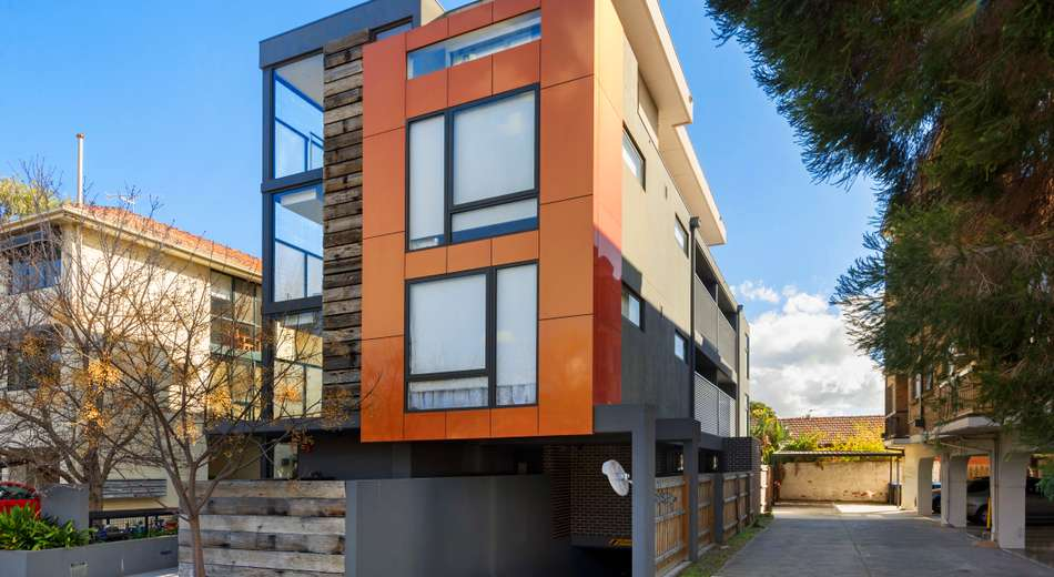 6/23 Irving Avenue, Prahran VIC 3181