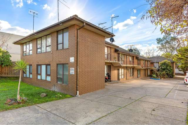 18/436 Geelong Road, West Footscray VIC 3012