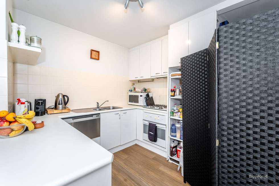 Second view of Homely unit listing, 6/130-132 Milton Parade, Glen Iris VIC 3146
