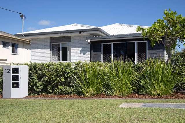 1/12 Burwah Terrace, Caloundra QLD 4551