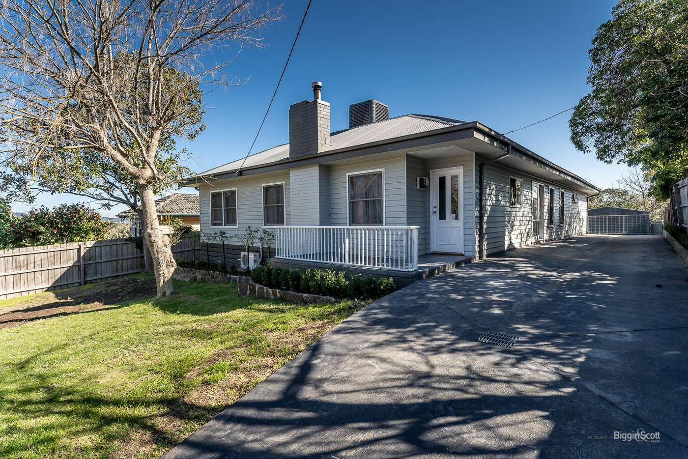 Main view of Homely house listing, 11 Austin Street, Ferntree Gully VIC 3156
