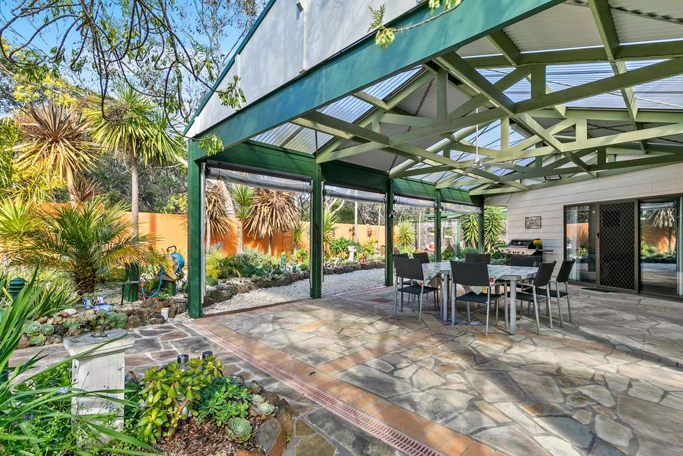 Fourth view of Homely house listing, 5 Beatles Court, Aireys Inlet VIC 3231