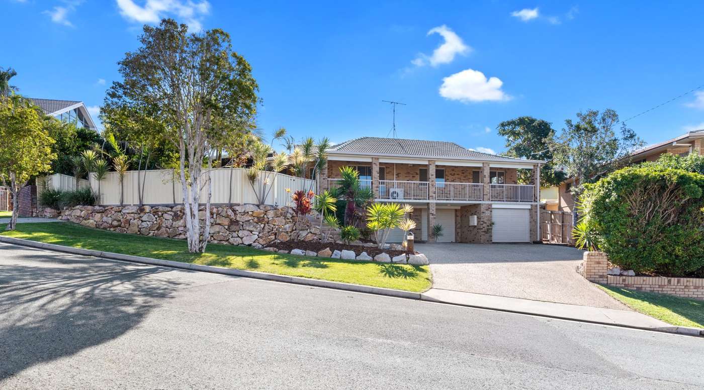 Main view of Homely house listing, 10 Marisa Court, Moffat Beach, QLD 4551