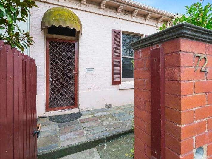 Main view of Homely house listing, 72 Draper Street, Albert Park, VIC 3206
