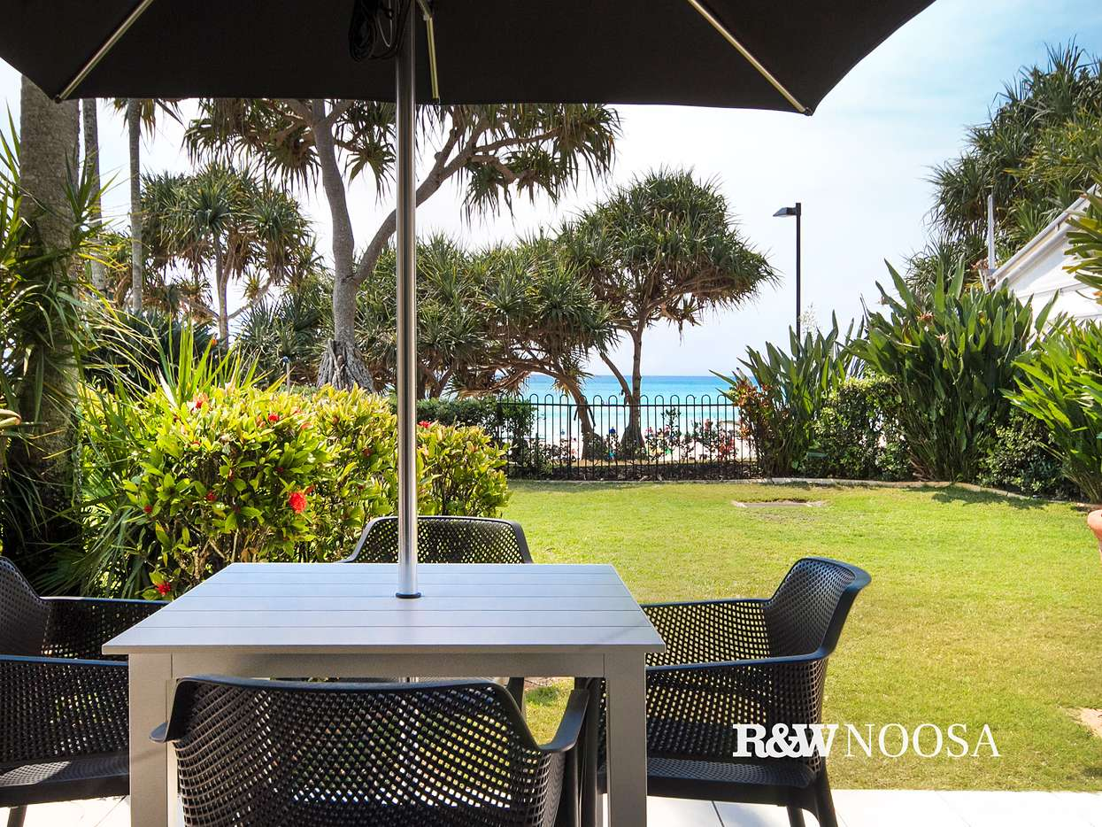 Main view of Homely apartment listing, 215/71 Hastings Street, Noosa Heads, QLD 4567