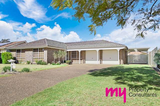 11 Cranfield Place, Camden South NSW 2570
