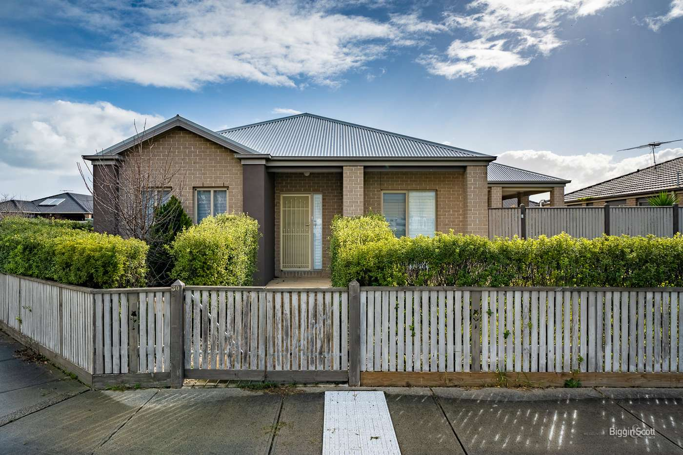 Main view of Homely house listing, 30 Webster Way, Pakenham VIC 3810