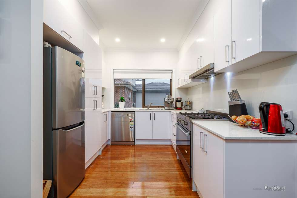 Second view of Homely house listing, 1/40 Lambourne Avenue, Rowville VIC 3178