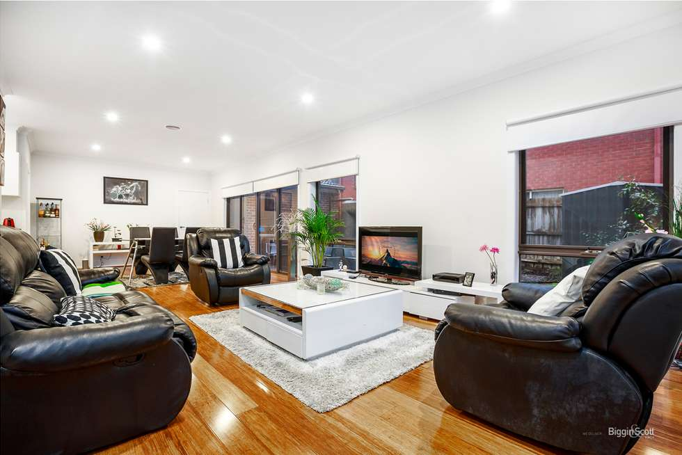 Third view of Homely house listing, 1/40 Lambourne Avenue, Rowville VIC 3178
