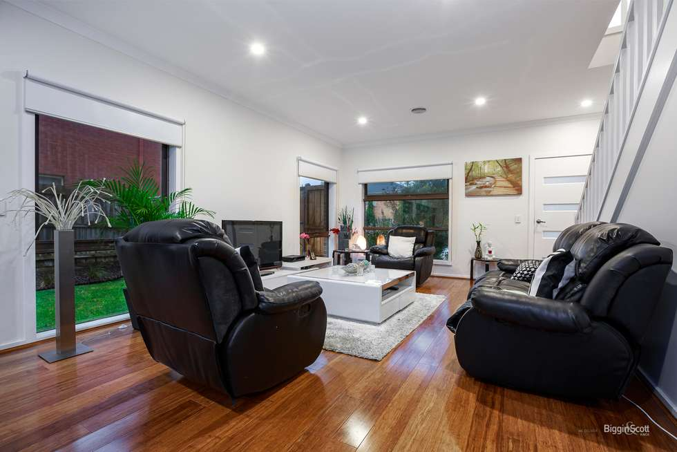 Fourth view of Homely house listing, 1/40 Lambourne Avenue, Rowville VIC 3178