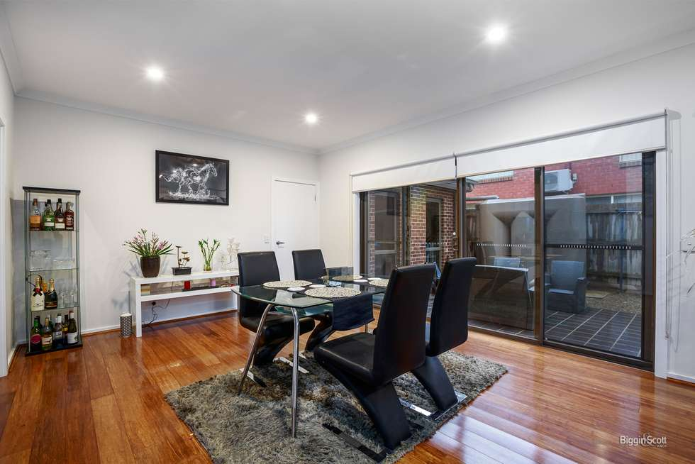 Fifth view of Homely house listing, 1/40 Lambourne Avenue, Rowville VIC 3178