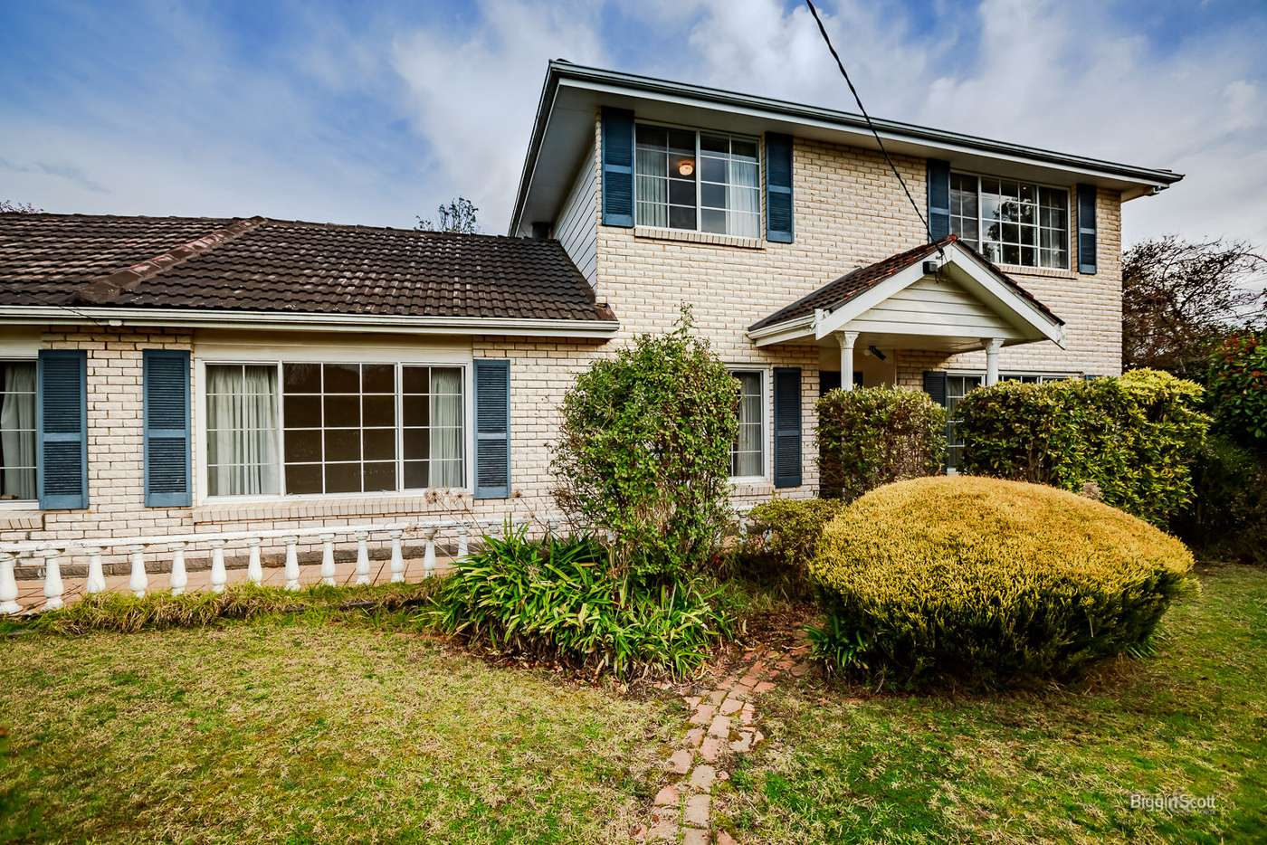 Main view of Homely house listing, 91 Orange Grove, Bayswater VIC 3153