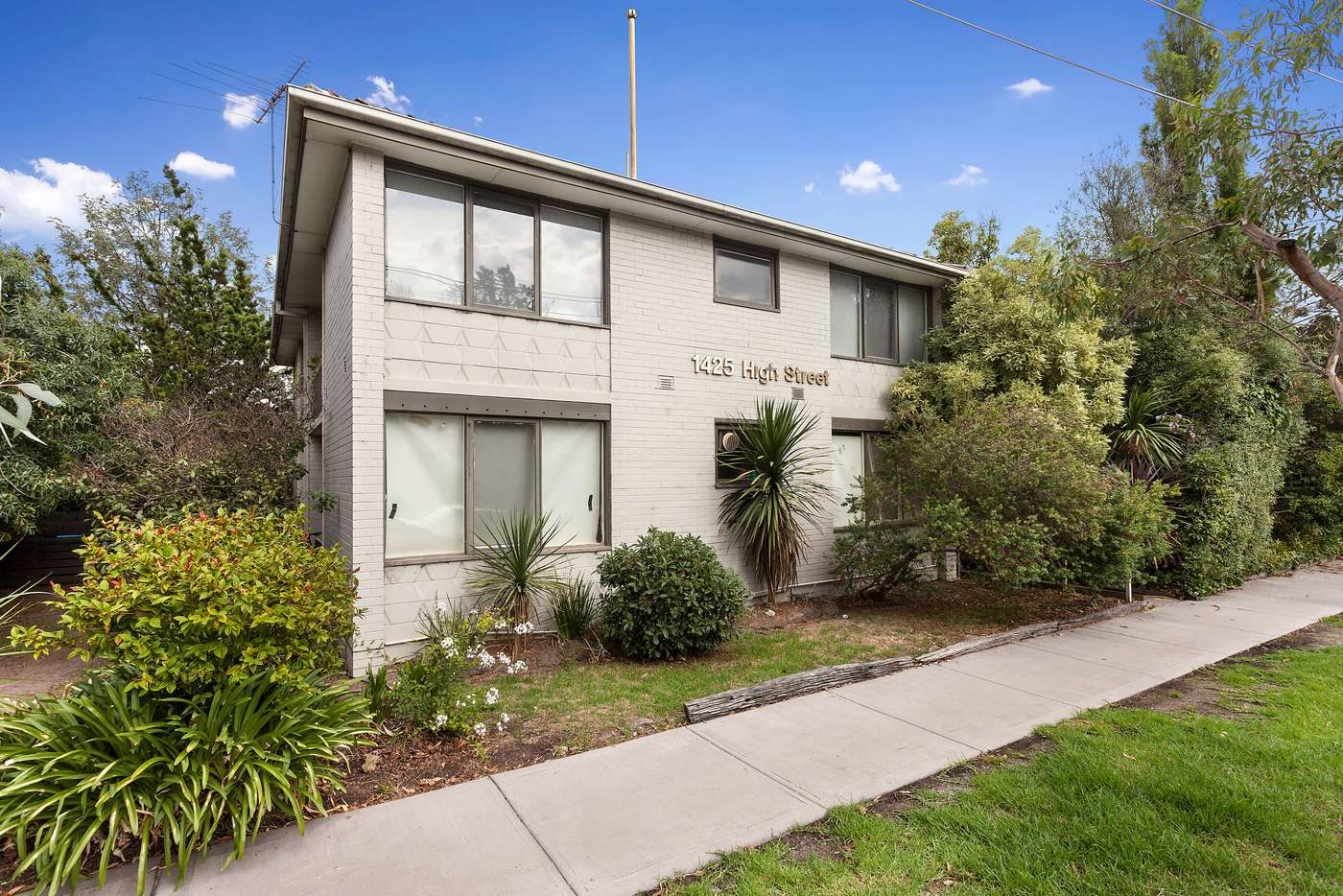 Main view of Homely apartment listing, 7/1425 High Street, Glen Iris VIC 3146